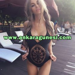 Escort Turkan